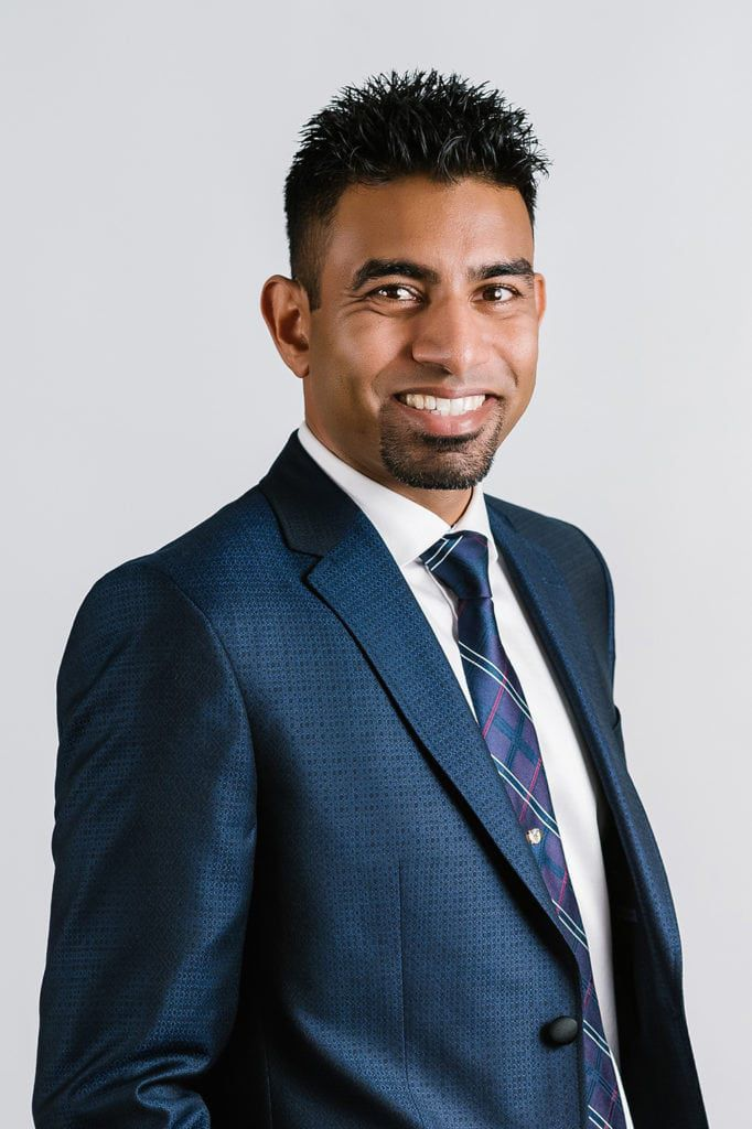Dr. Patel Updated VI